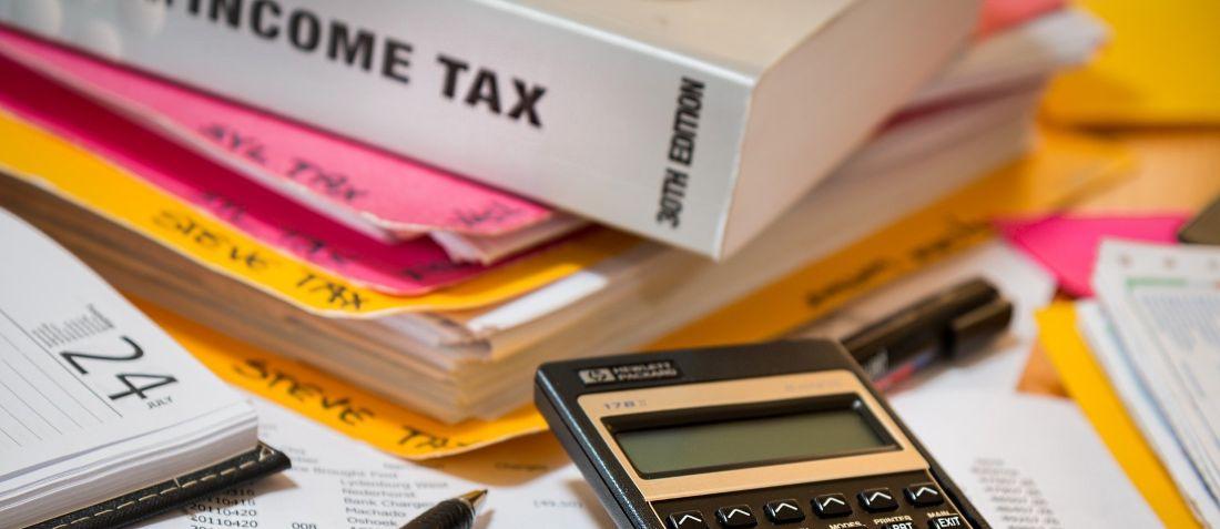 inkomstskatt skattefritt